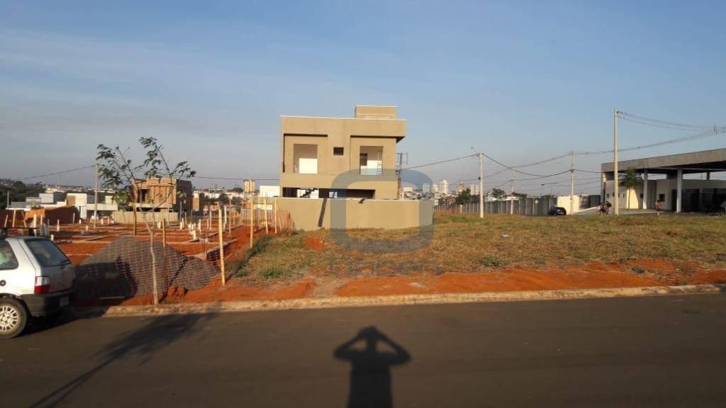 Terreno de Alto Padrão à venda, 250 m² por R$ 180.200 - Residencial Jardim do Jatobá - Hortolândia/SP