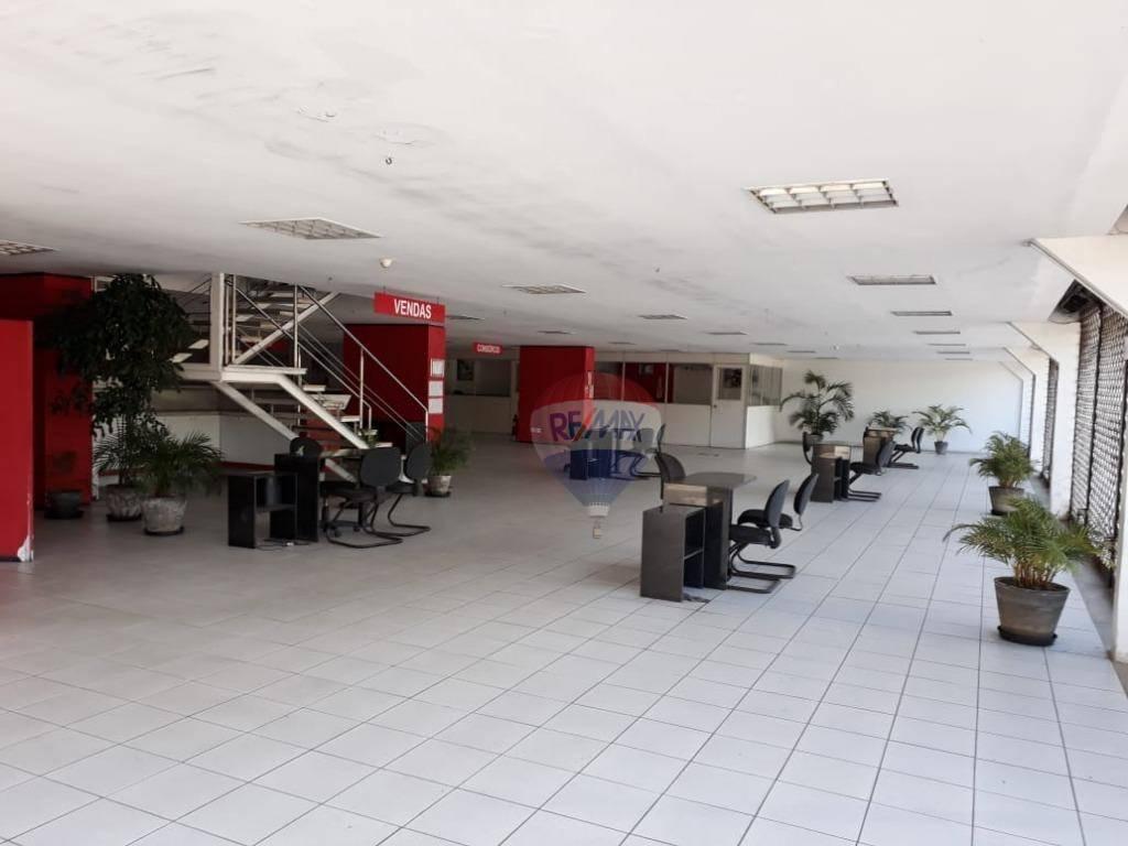2650m² loja comercial