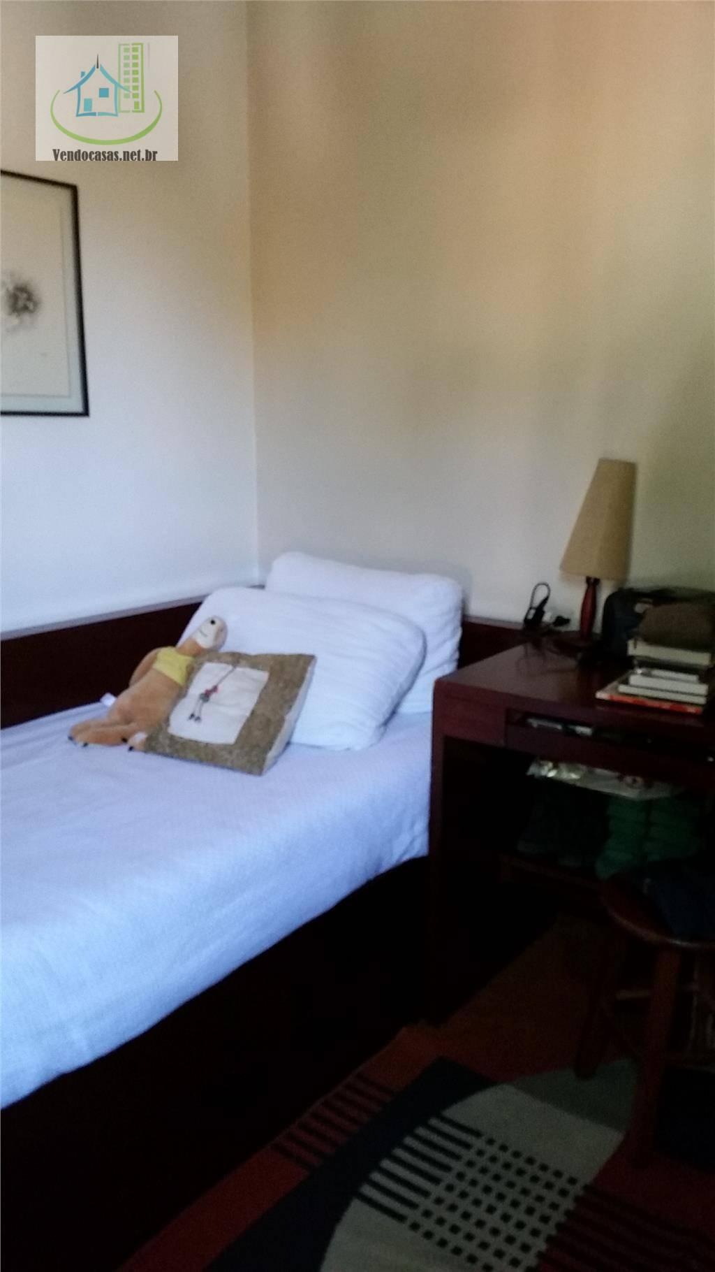 Apartamento de 4 dormitórios à venda em Jardim Prudência, São Paulo - SP