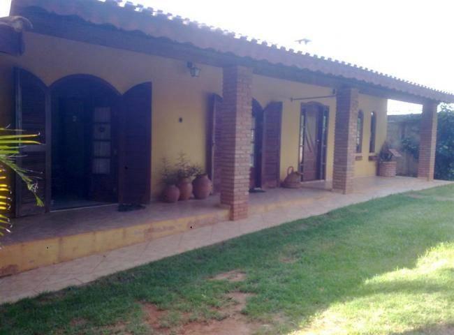 Chácara 4 Dorm, Village Campinas, Campinas (CH0007) - Foto 3