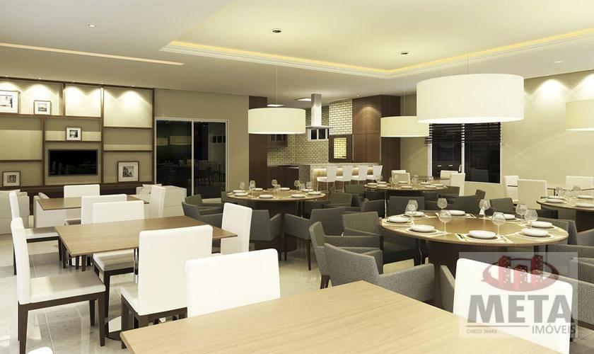 Terreno em condomínio à venda, 249 m² por R$ 270.000,00