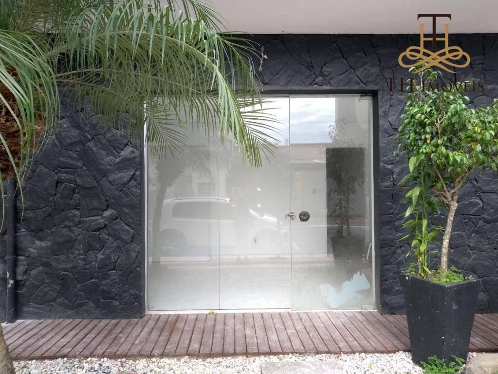 Sala para alugar, 75 m² por R$ 2.900,00/mês - Centro - Balneário Camboriú/SC