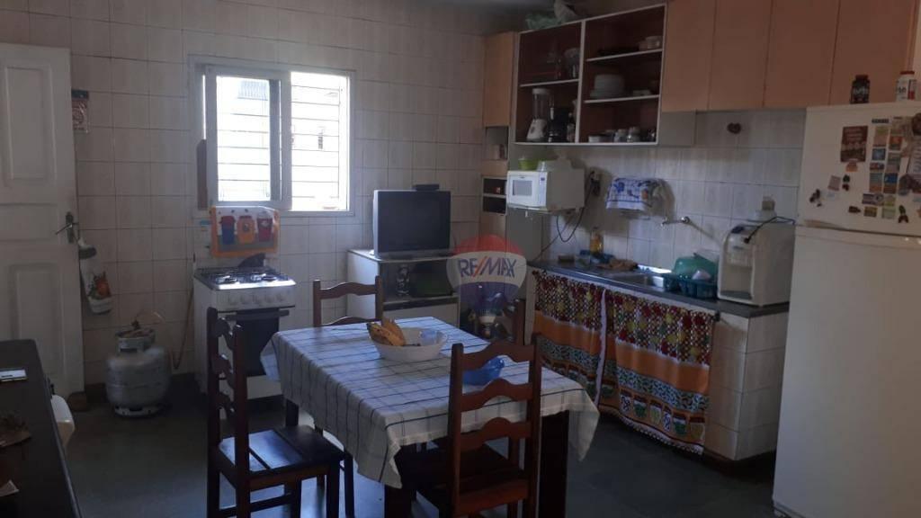 Casa com 4 dormitórios à venda, 245 m² por R$ 650.000 - Piedade - Jaboatão dos Guararapes/PE