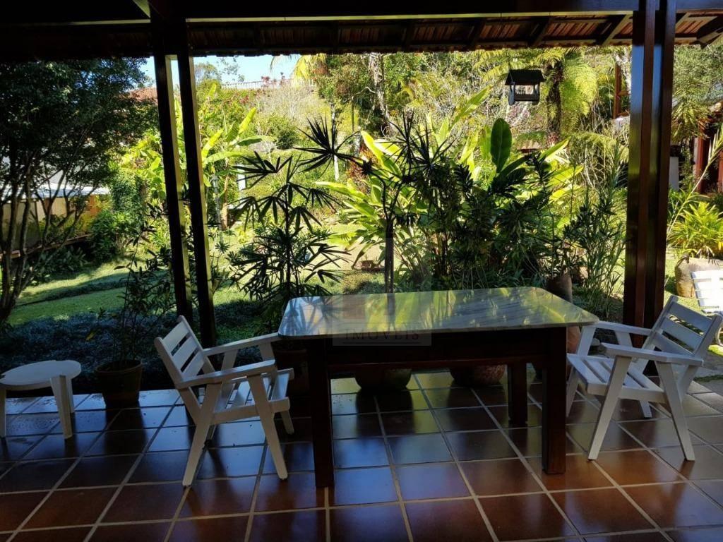 Casa à venda em Carlos Guinle, Teresópolis - Foto 14