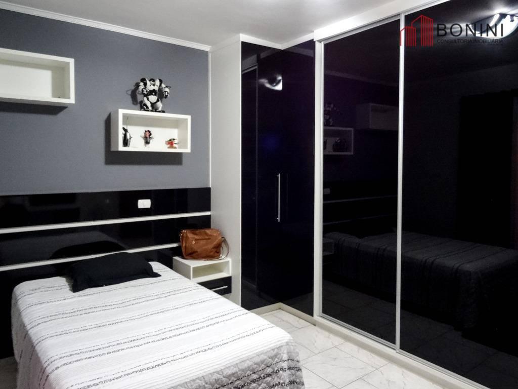 Casa 4 Dorm, Jardim Ipiranga, Americana (SO0105) - Foto 14