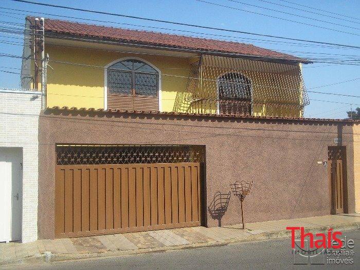 Casa de 4 dormitórios à venda em Sobradinho, Sobradinho - DF