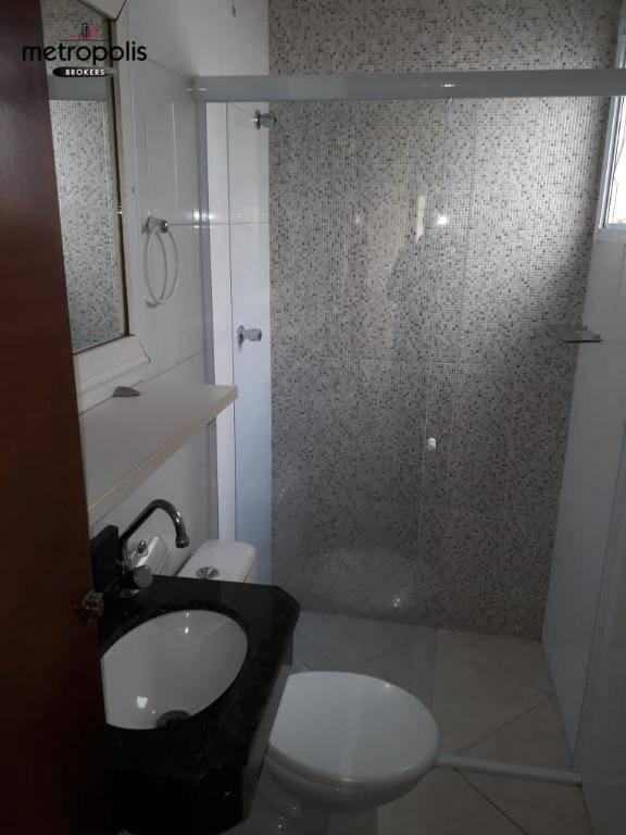 Sobrado residencial para venda e locação, Vila Camilópolis,
