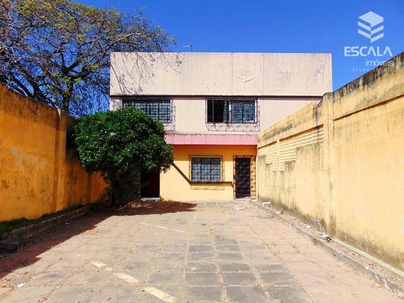 Casa Duplex para locação, Comercial, Excelente espaço, Excel