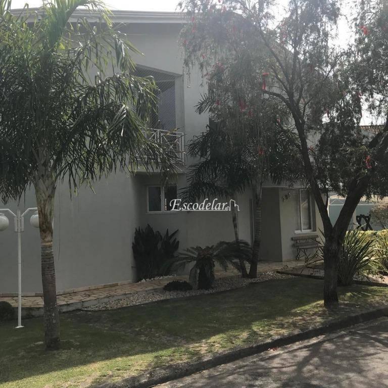 Casa com 3 dormitórios à venda, 230 m² por R$ 980.000,00 - Centro - Vinhedo/SP