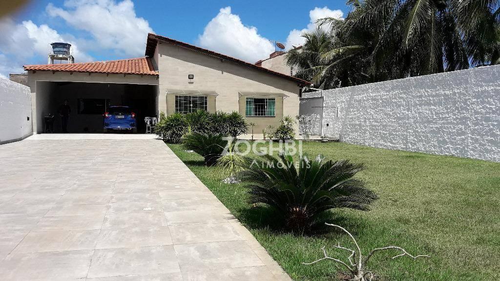 Excelente Casa no Bairro Costa e Silva 100% mobiliado!