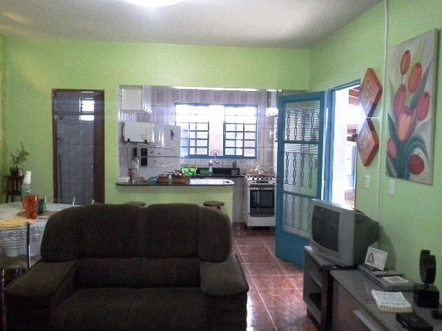 Chácara 4 Dorm, Recanto dos Dourados, Campinas (CH0046) - Foto 7