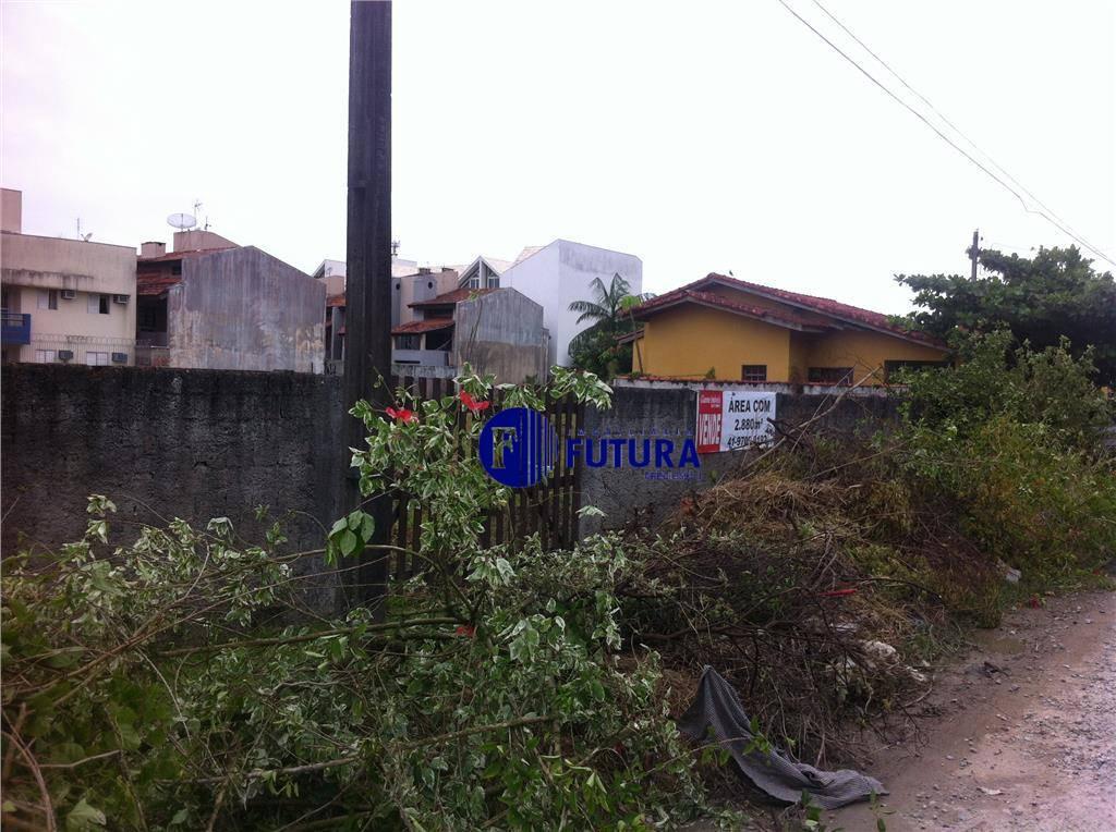 Terreno à venda em Balneário Caiobá, Matinhos - PR