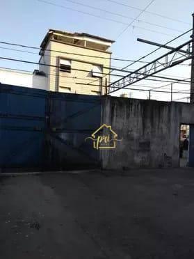 Terreno à venda, 450 m² por R$ 1.330.000,00 - Macuco - Santos/SP
