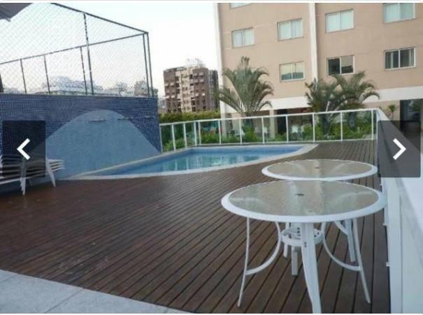 Apartamento com 2 dormitórios à venda, 85 m² por R$ 499.000 - Icaraí - Niterói/RJ