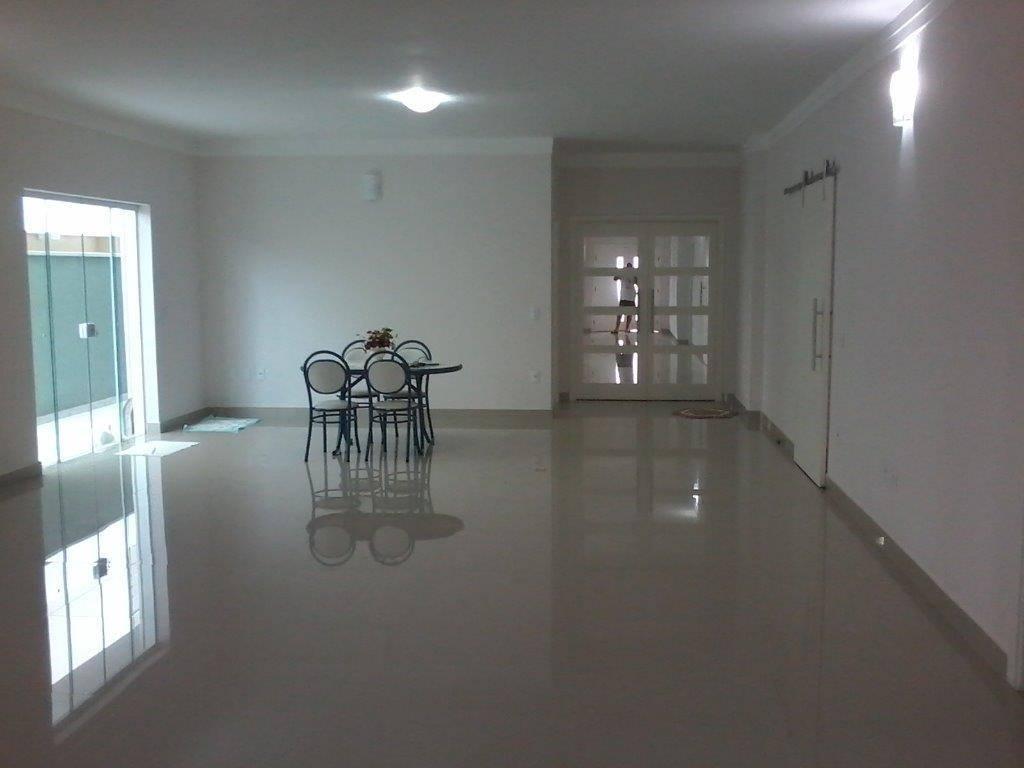 Casa 3 Dorm, Parque Brasil 500, Paulinia (CA1682) - Foto 14