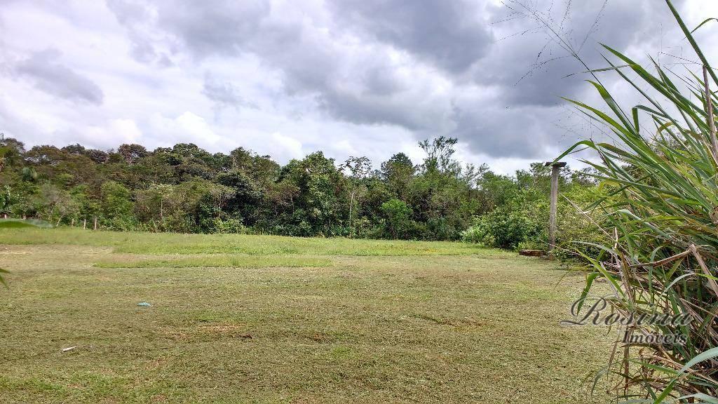 ótima área para investimento medindo 142 mil m² localizada em barreiros/morretes pr. terreno todo plano, boa...