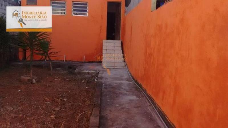 Casa Residencial à venda, Chácara Cabuçu, Guarulhos - .