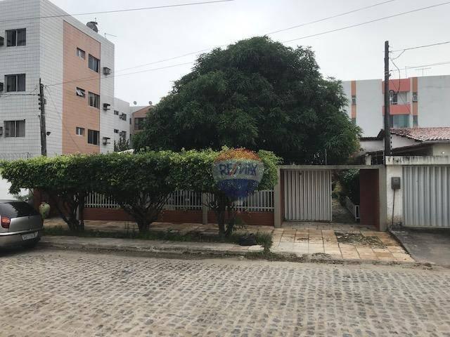 Casa com 3 dormitórios à venda, 140 m² por R$ 485.000,00 - Candeias - Jaboatão dos Guararapes/PE