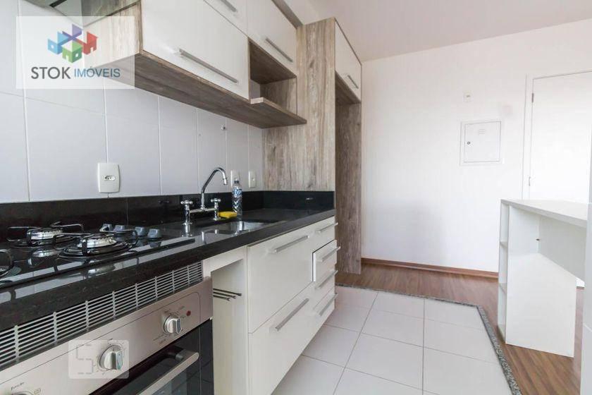 Loft residencial para venda e locação, Gopoúva, Guarulhos.