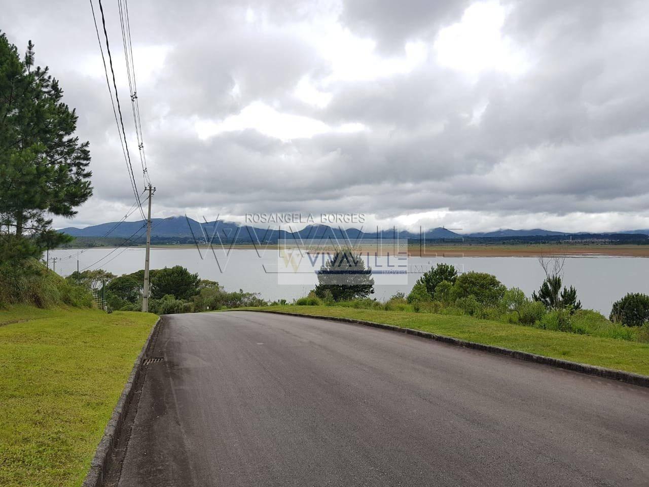 Terreno à venda, por R$ 750.000 - Menino Deus - Quatro Barras/PR