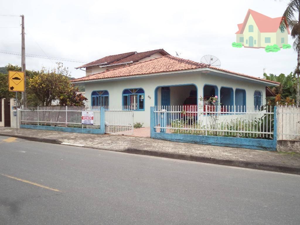 Casa à venda  no Aventureiro - Joinville, SC
