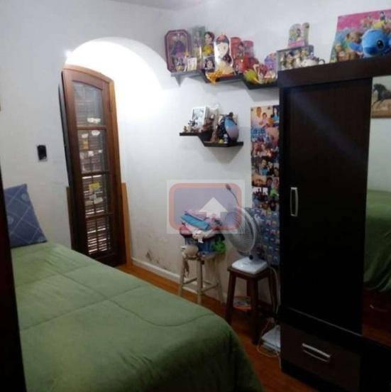 Sobrado de 3 dormitórios à venda em Granja Julieta, São Paulo - SP