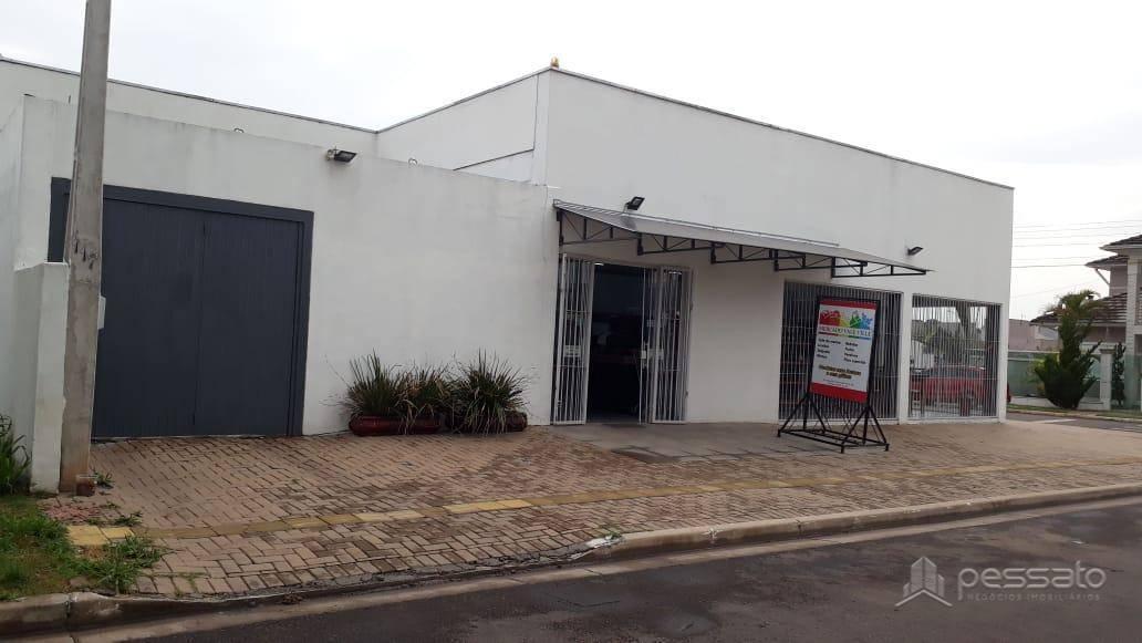 prédio 0 dormitórios em Gravataí, no bairro Vale Ville