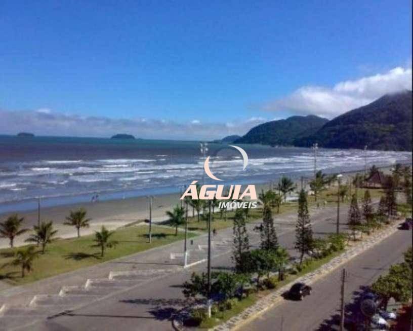 Casa com 3 dormitórios à venda, 125 m² por R$ 349.000 - Vila Romar - Peruíbe/SP