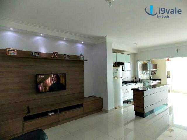 Apartamento de 3 dormitórios à venda em Jardim Califórnia, Jacareí - SP