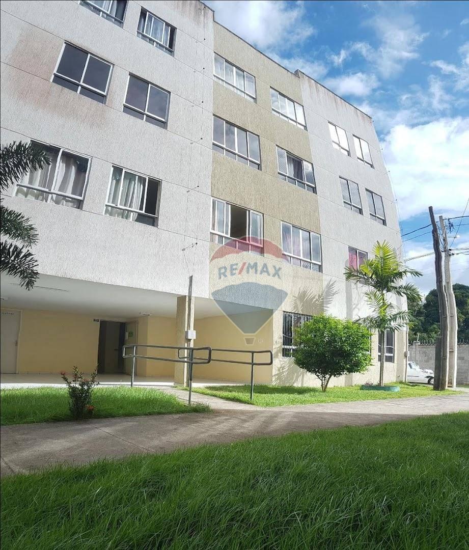 Apartamento Condomínio Parque das Marias