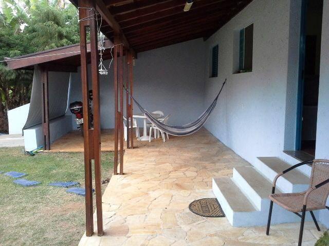 Chácara 4 Dorm, Recanto dos Dourados, Campinas (CH0046) - Foto 14