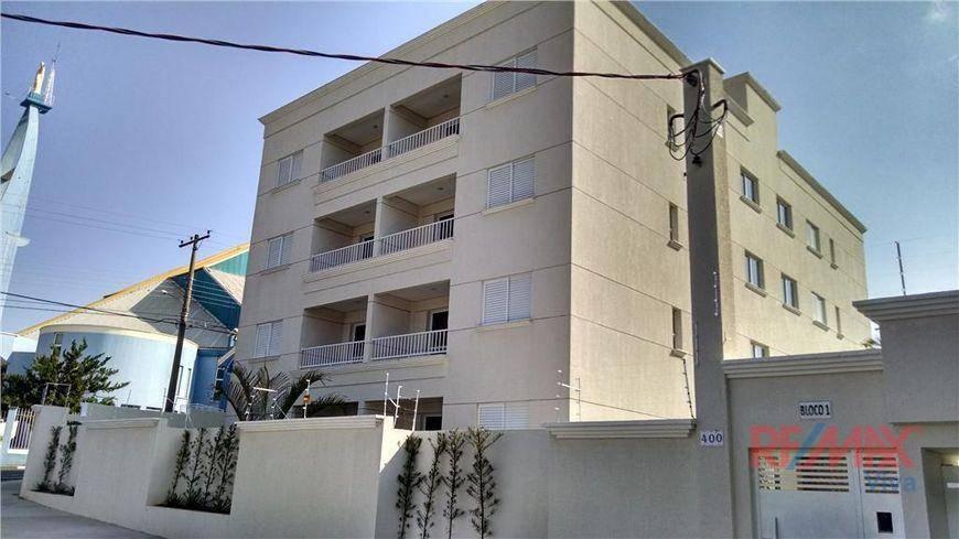 Apartamento residencial para locação, Alvinópolis, Atibaia - AP0664.