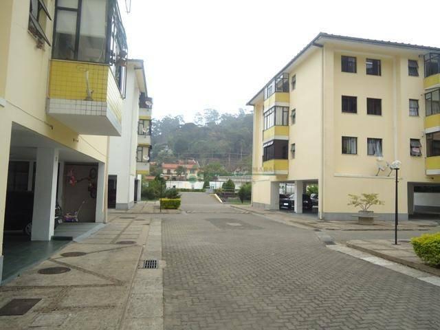 Apartamento à venda em Bom Retiro, Teresópolis - Foto 16