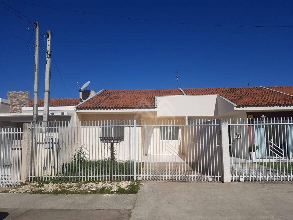 Casa residencial à venda, Campo Largo da Roseira, São José d