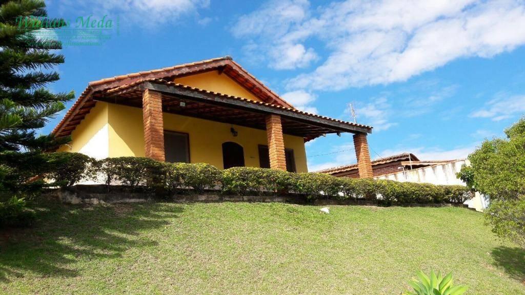 Chácara residencial à venda, dos Rosa, Amparo.