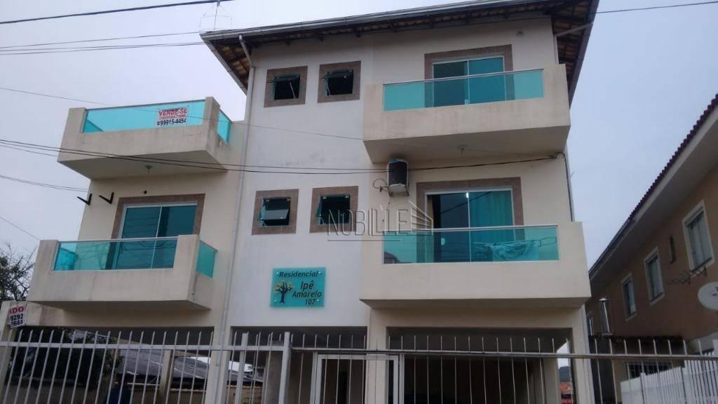 Cobertura com 2 dormitórios à venda, 120 m² por R$ 320.000,00 - Ingleses - Florianópolis/SC