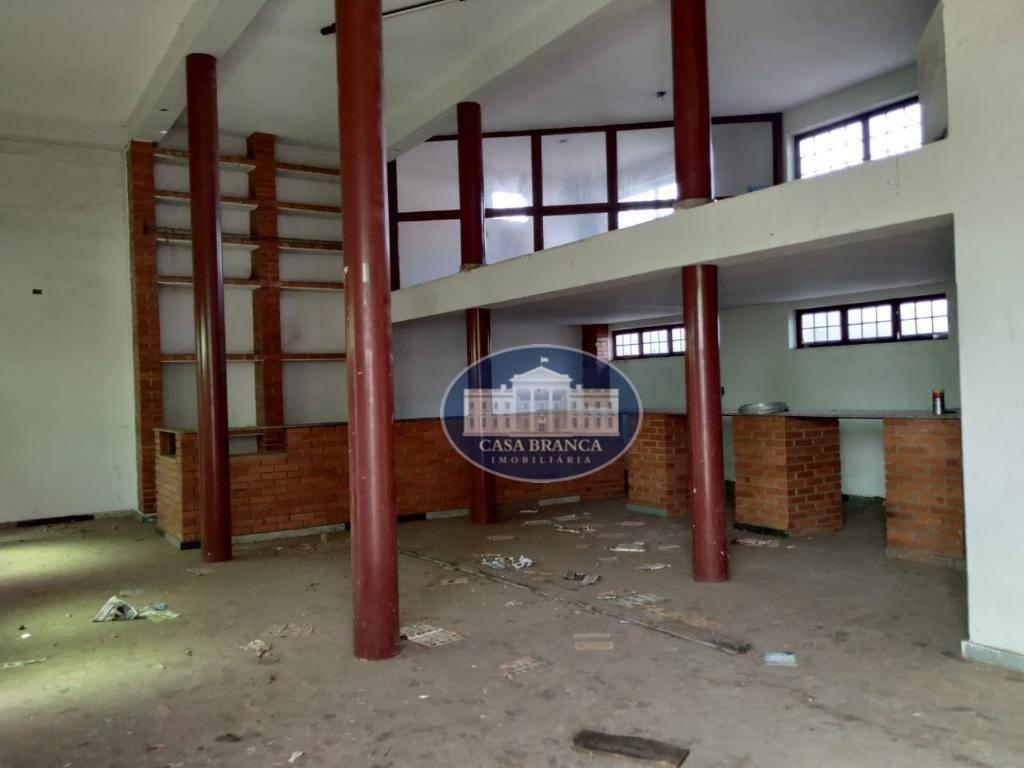 Galpão à Venda no Vila Industrial em Araçatuba/SP