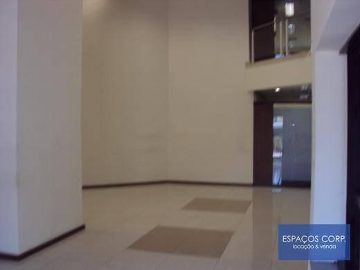Loja comercial á venda e/ou locação,  409m², Santo Amaro, São Paulo - LO0005.