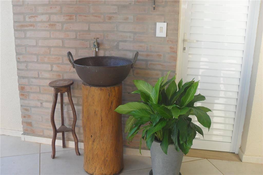 Casa 4 Dorm, Parque Imperador, Campinas (CA1632) - Foto 12