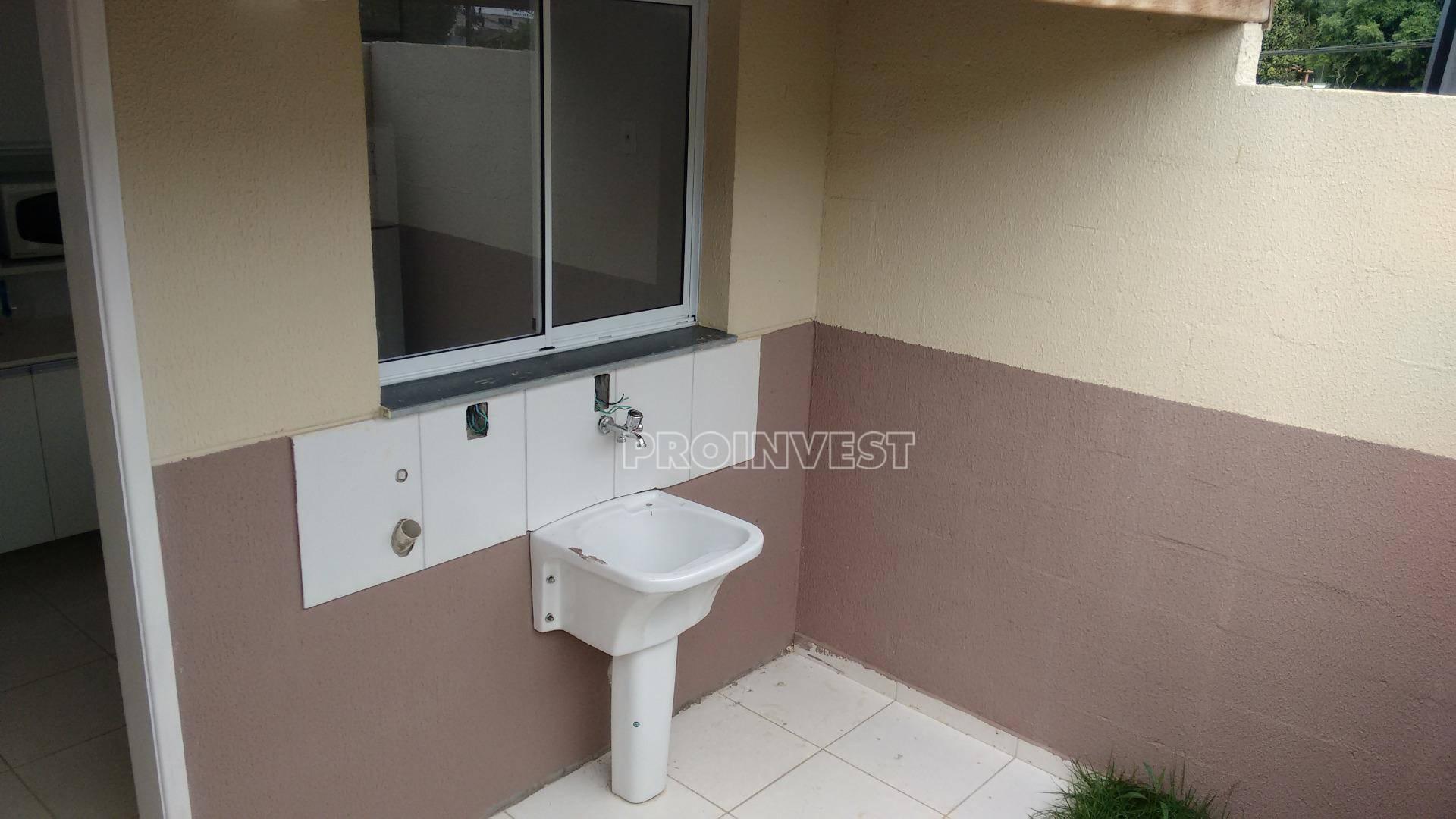 Casa de 2 dormitórios em Portal Do Santa Paula, Cotia - SP