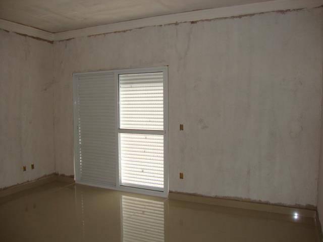 Casa 3 Dorm, Condomínio Campos do Conde, Paulinia (CA1588) - Foto 13