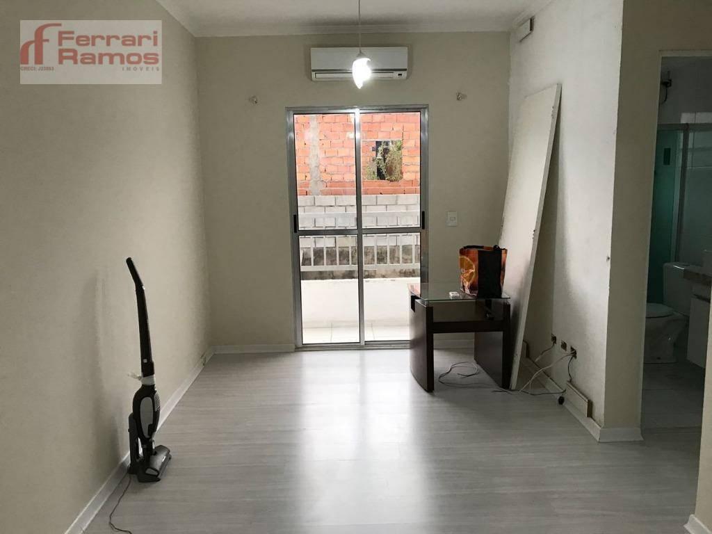 Apartamento à Venda - Vila Rio de Janeiro