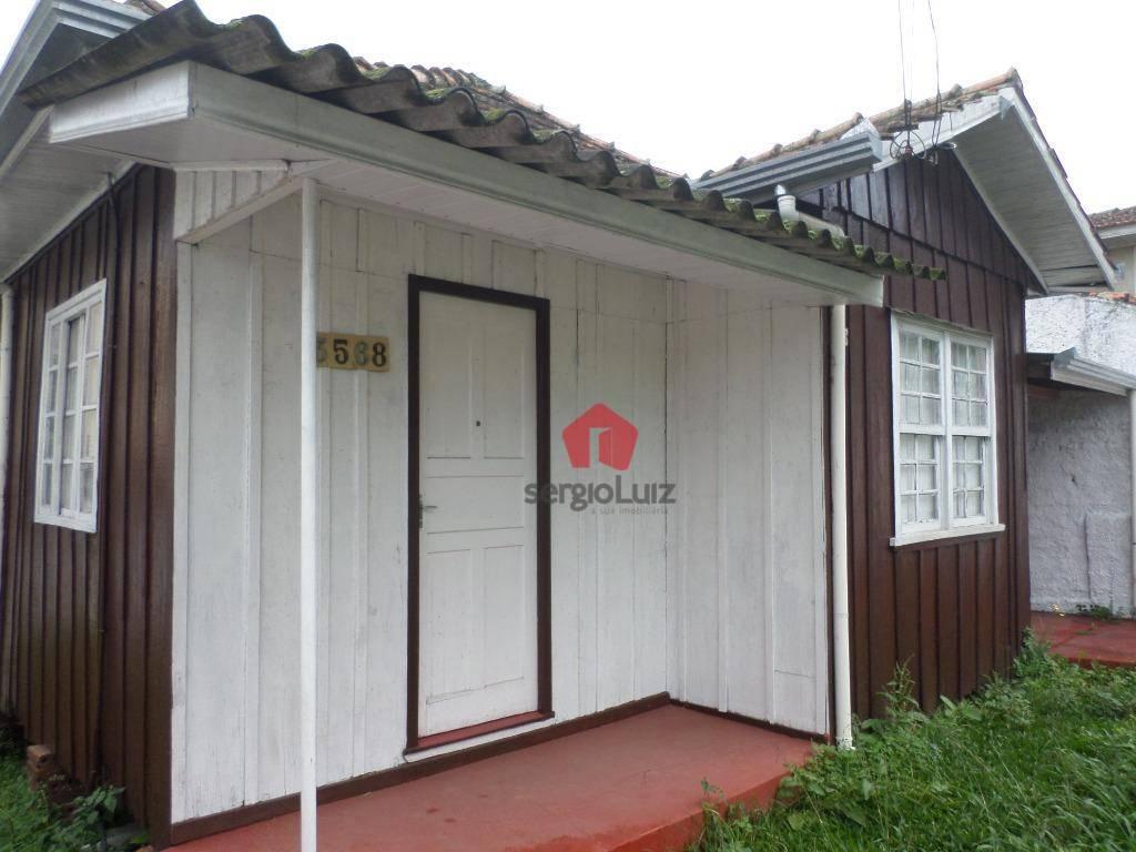 Casa / Sobrado para Locação - Parolin