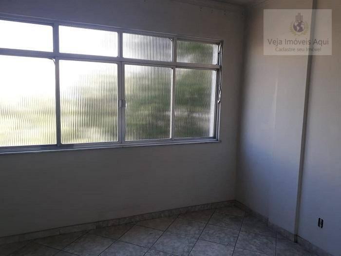 Apartamento em Ramos  -  Rio de Janeiro - RJ