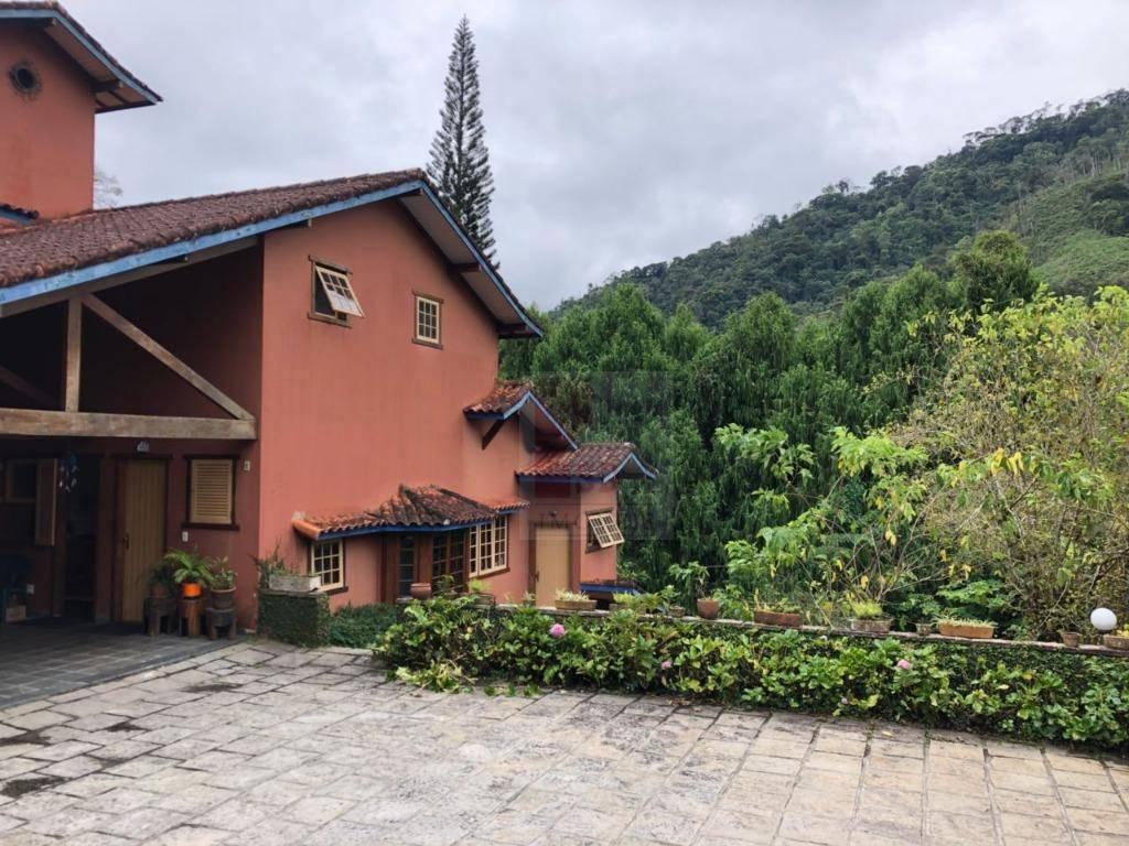 Casa à venda em Bom Retiro, Teresópolis - Foto 26