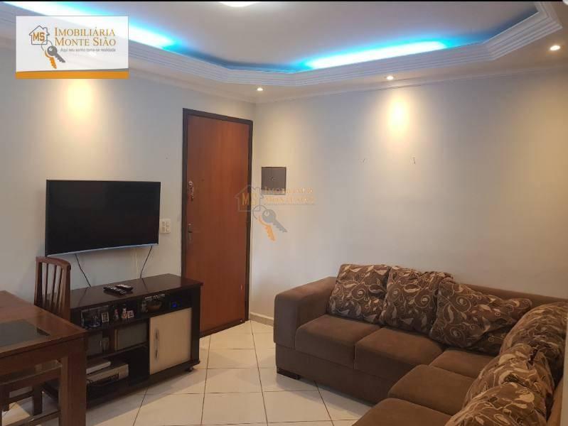 Apartamento Residencial à venda, Centro, Guarulhos - .