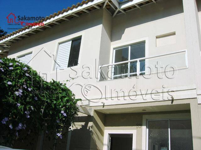Sobrado  residencial para venda e locação, Condomínio Village Sarriá, Sorocaba.