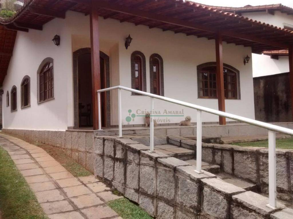 Casa à venda em Tijuca, Teresópolis - Foto 1