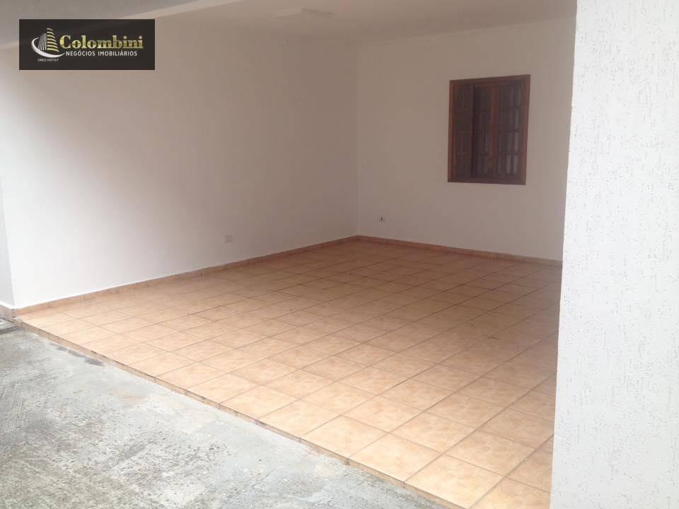Sobrado residencial para venda e locação, Vila São Pedro, Sa