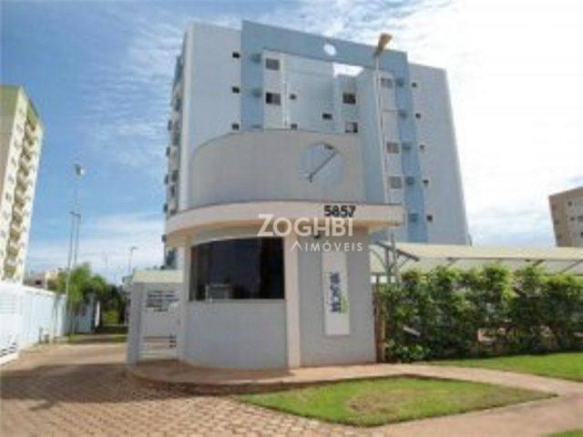 Apartamento com 3 dormitórios à venda por R$ 250.000 - Rio Madeira - Porto Velho/RO
